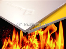 ALMINE A2 Fire Rated ACP, FR A2 ACP manufacturer, aluminium composite panel