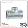 universal stainless steel bellows pipe fittings