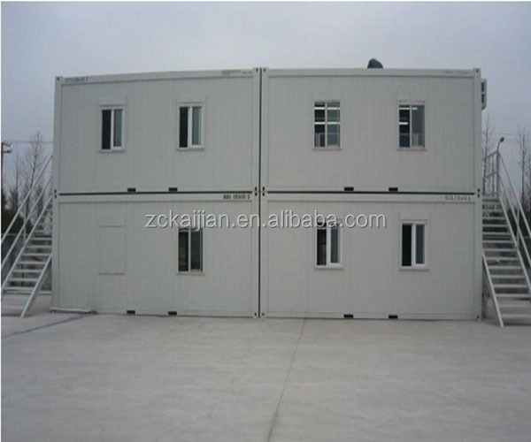 sell good quality steel prefabracated frp container house