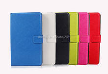 2014 best selling retail items flip case for samsung tab s 8.4