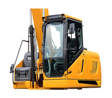 Best Design Small Excavator Crawler Together