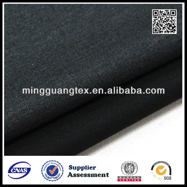 2014 cheap polyester viscose fabric wholesale canada