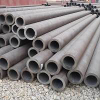 Carbon ASTM A106 Grade B Seamless Steel Pipe
