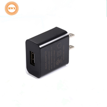 5V2A Phone Accessories Smart Charger For Mobile Phone Single Plug Usb Wall Adapter Charger