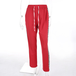 Womens Trousers Casual Loose Lady Pants