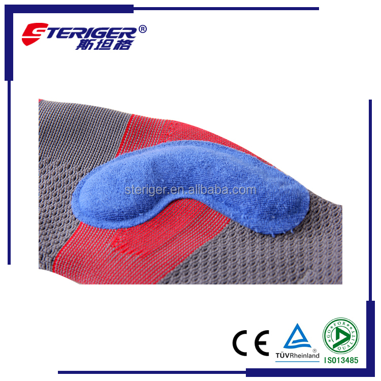 Wholesale New Products High Quality Professional waterproof ankle support sock