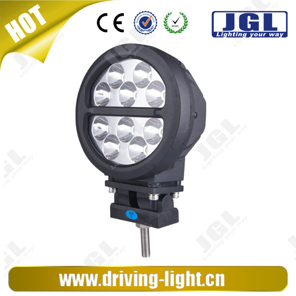 CREE 50W 9-32V automobiles & motorcycles off road wholesale driving light for heavy duty, suv, Jeep wrangler.