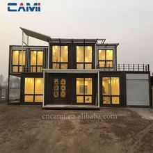 Hot sale cheap capsule hotel/sleep box/modern container house
