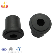 Anti Vibration Support Screw Cylindrical Rubber Damper Mount