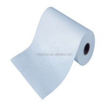 colored hospital use disposable medical wiping cloth woodpulp spunlace nonwoven