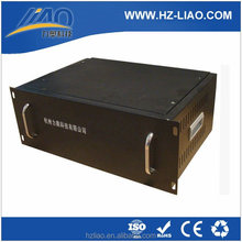 lifepo4 battery module 48v 100ah for telecom ups and solar system