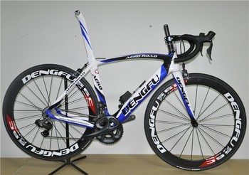 Baolijia Hot Selling 6800 Ultegra 11S Aero Road Carbon Bicycle