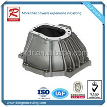 Cheap import products foundry aluminum casting new technology product in china