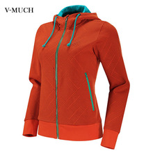 fashion women sports hoodies