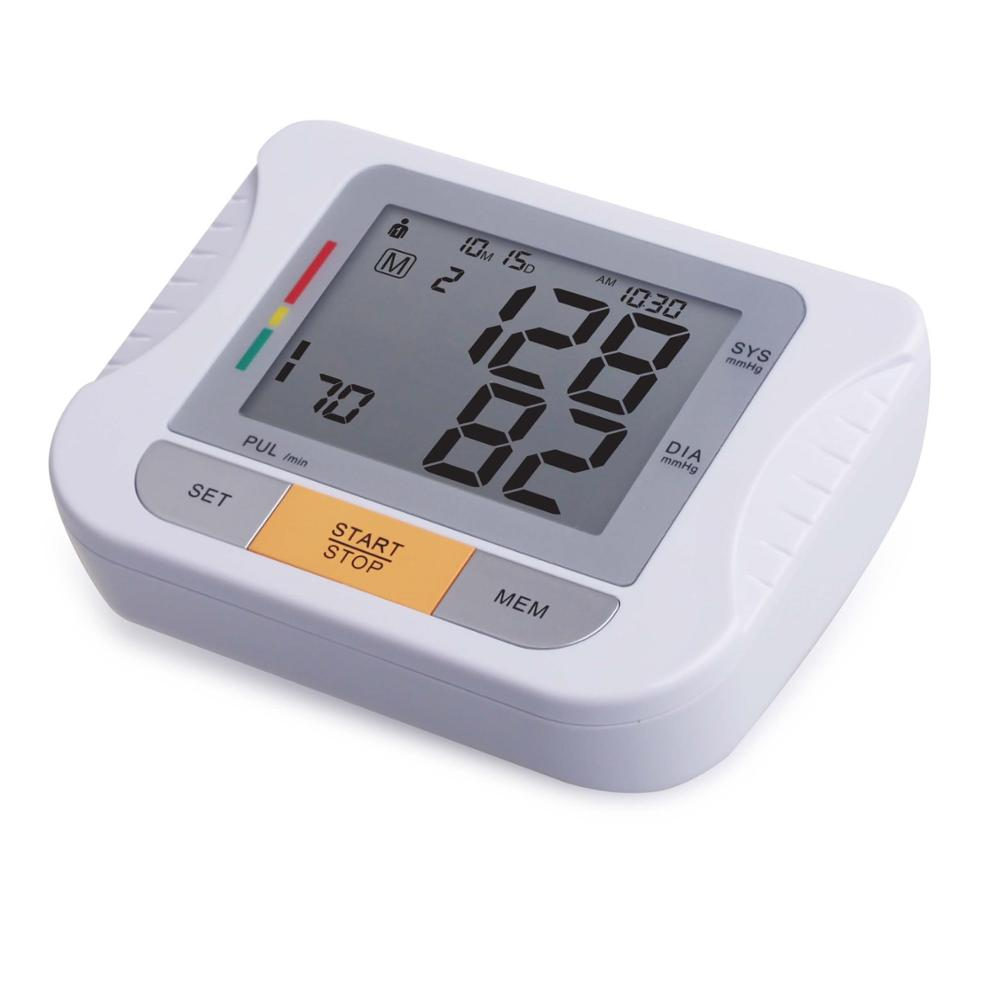 Bluetooth Portable Blood Pressure Monitor/Medicines