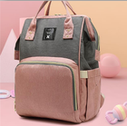 Factory directly wholesale 2018 new 쉽게 carry baby 및 Mama bag/Backpack/Traveling bag