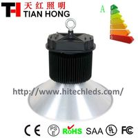 Popular induction 200w Pitch high bay products factory