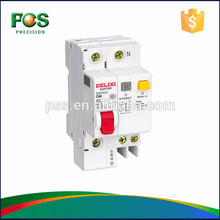 DELIXI DZ47sLE Residual Current Circuit Breaker RCCB 2P 40A 30MA