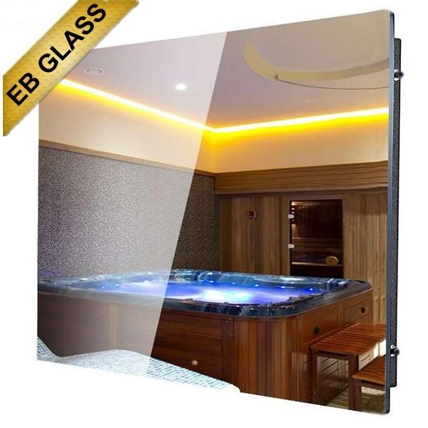 Best Quality Mirror Tv Bathroom Waterproof Tv Led Magic Mirror Tv Eb Glass Brand Buy