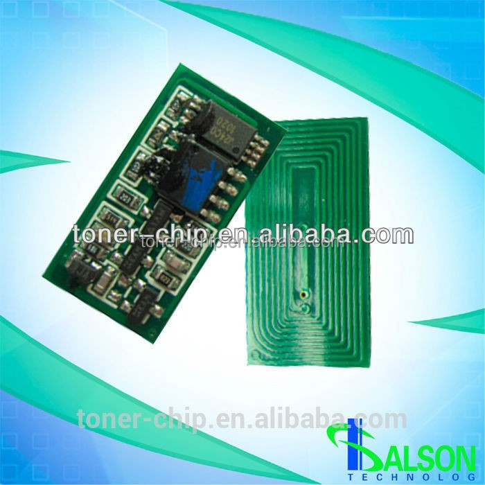 C2551 cartridge reset chip for Ricoh Aficio MP C2051