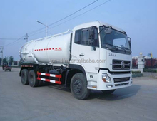 2016 6x4 Dongfeng 16CBM sewage trucks,sewer jetting trucks