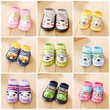 Soft and eco-friendly mepiq fitting prewalker baby shoes