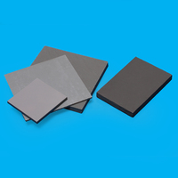 high quality and cheap price rigid roofing PVC sheet / rod