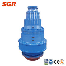 Planetary type gear reducer replace sumitomo gear motors