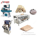 Hot Sale Wooden Handle Processing Machine Mop Making Handle Machine