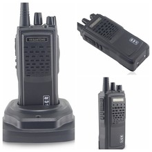 VK-4000 Portable Two Way Radio Long Distance Handheld Walkie Talkie