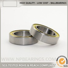 Hign performance free running deep groove oversize bearing