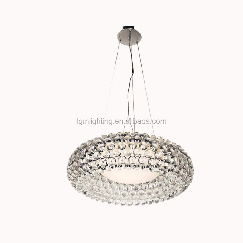 popular high quality luxury low price factory direct crystal royal new design hanging ceiling dome roof pendant lamp lighting