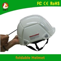 Best Selling!!! Earthquake Home Protection Kids Adult Standard Folding safety Helmet For Japan