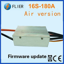 RC aircraft brushless motor ESC 16S 180A for rc airplane mig-29 Brushless dc electrical air motor.