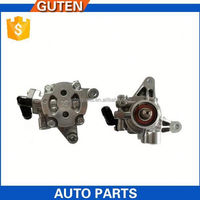 China supplier 2014 hot sale cheap for toyota corolla (AE110 AE111 44320-12391 44320-12390) Power Steering pump
