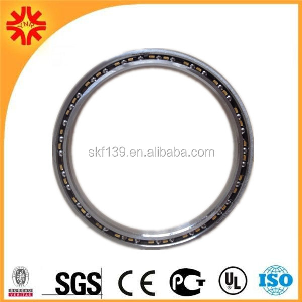 Small cross-section PRA035 thin Section Ball Bearings KA035CP0