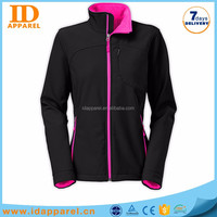 mature women winter jacket 2016 , fashion lady windproof jacket