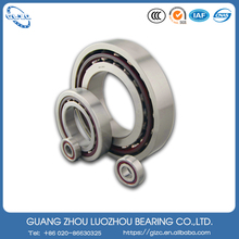 China manufacture 7005C/P4 Angular Contact Ball Bearing with High Precision