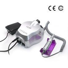 Factory professtional electric cordless nail drill for hand and foot