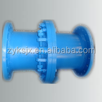 Spline Shaft Coupling