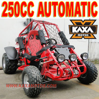 Automatic 250cc Dazon Buggy