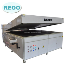 REOO Semi Automatic Solar Module Laminating Machine for India