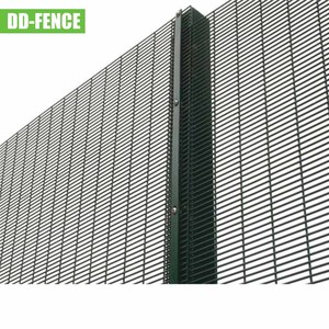 Multifunctional electro Q195 galvanised weldmesh