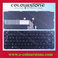 Brand new Laptop keyboards for HP DM4-3000 US BLACK With fream keyboards 659298-001