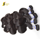Remy 10 inch body wave virgin brazilian human hair extension suppliers china,natural 100% human hair extensions grey,yaki hair