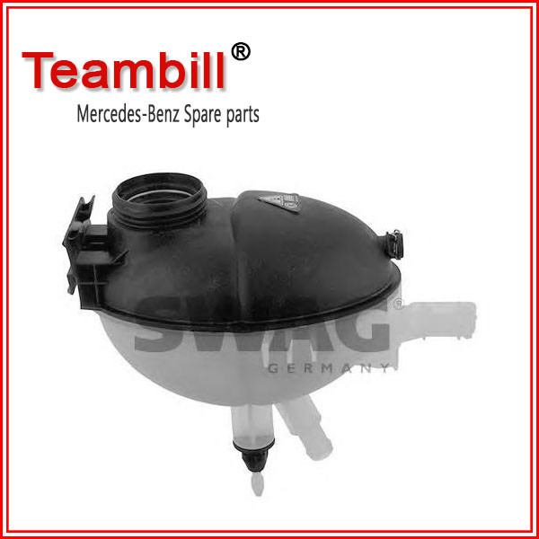 Radiator Coolant Expansion Tank for Mercedes W204 2045000049
