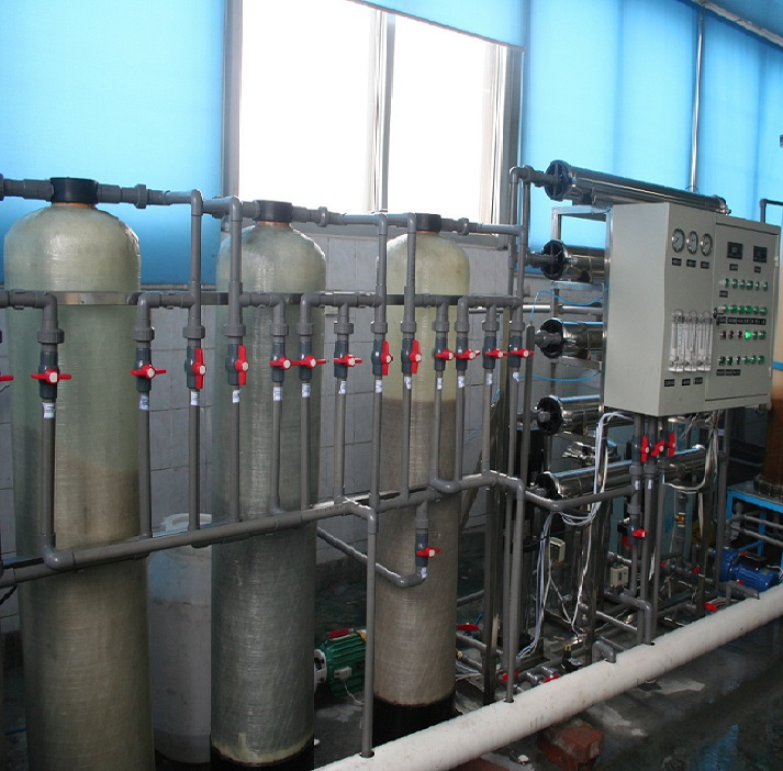 Bottled Drinking Water Production Line/ Drinking Water Processing Plant with Factory Price