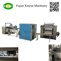Latest professional facial tissue production line