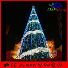 artificial snow luxury artificial christmas trees outdoor santa decorations