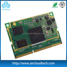 china intelligent pcb control board pcba design prototype printed circuit board
